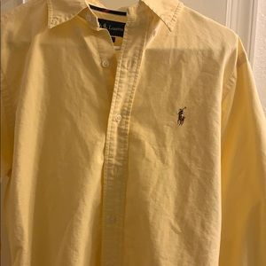 Polo Ralph Lauren Button Down.
